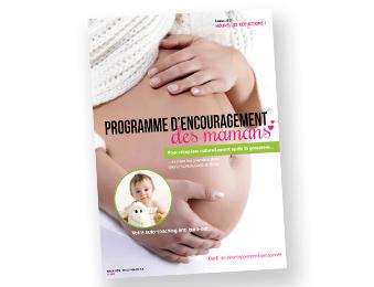 Programme d'Encouragement des Mamans